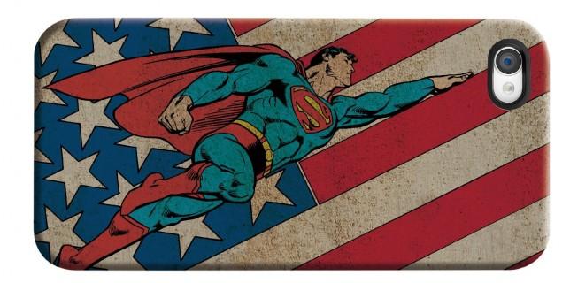 Coque Superman