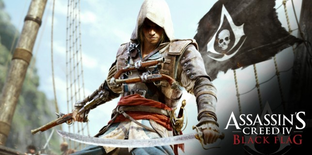assassin's creed IV compagnon