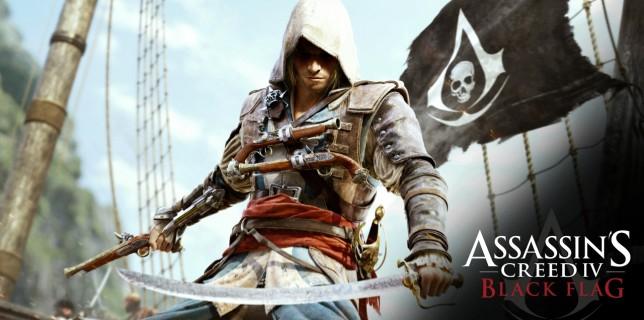 assassin's creed IV compagnon