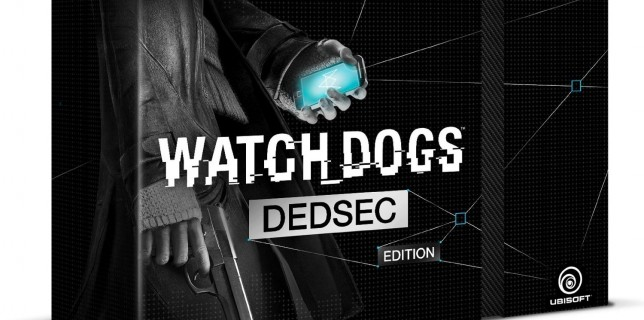 Watch Dogs DedSec