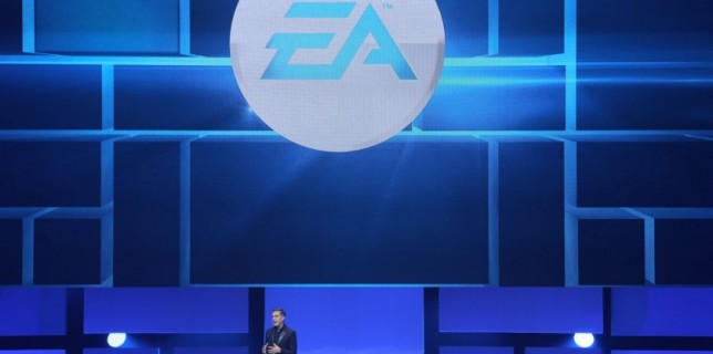 E3 2014 EA Electronic Arts