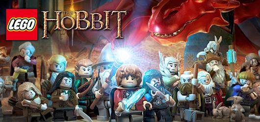 Lego Le Hobbit DLC
