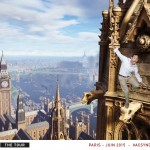 Assassin's Creed Syndicate Tour