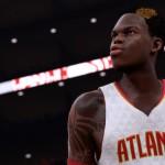 NBA 2K16 Schroeder