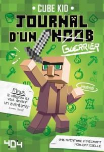 404 Editions Minecraft