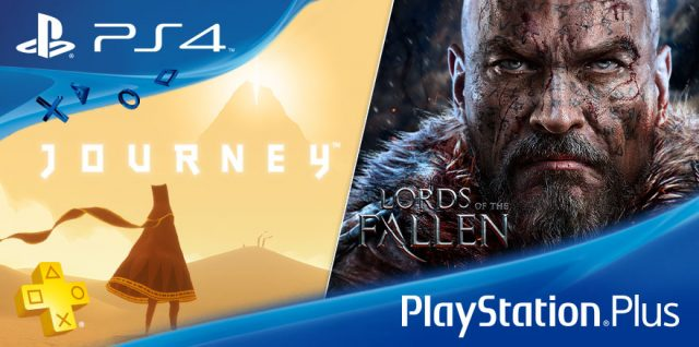PlayStation Plus septembre 2016