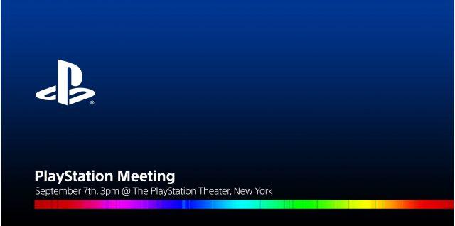 Conférence PlayStation