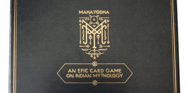 Maha Yodha