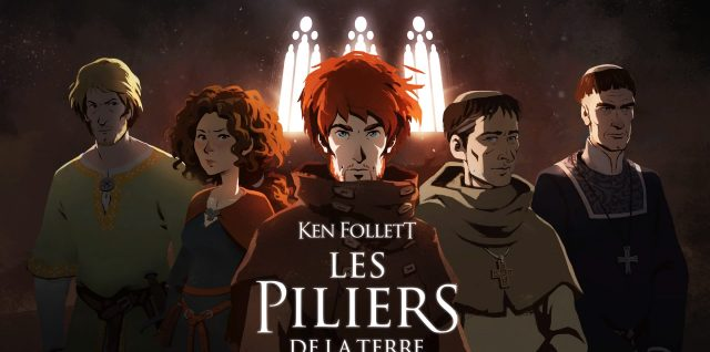 Ken Follett: Les Piliers de la Terre