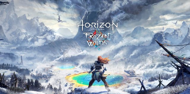 Horizon Zero Dawn : The Frozen Wilds
