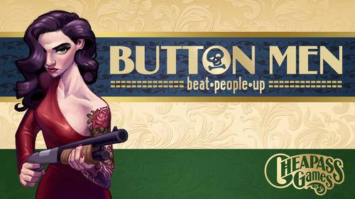 Button Men
