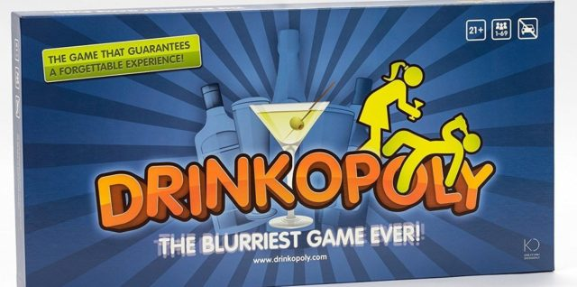 Drinkopoly