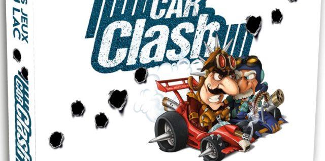 Car Clash