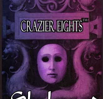 Crazier Eights: Shahrzad