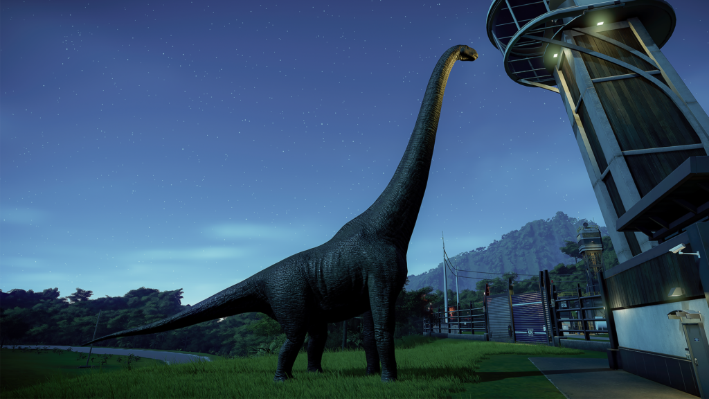 Jurassic World Evolution : Pack de dinosaures du Crétacé
