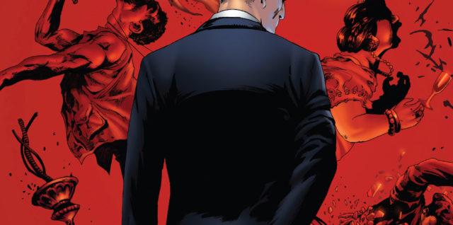 Hitman la Naissance de l'Agent 47