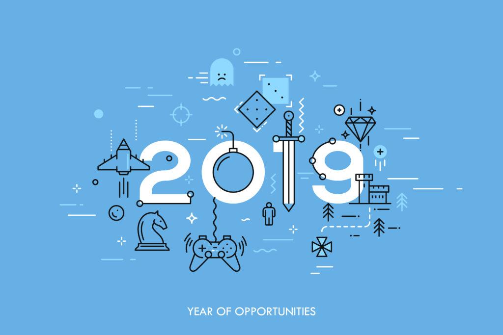 Bilan 2018 Perspectives 2019