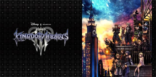Test de Kingdom Hearts III (PS4)