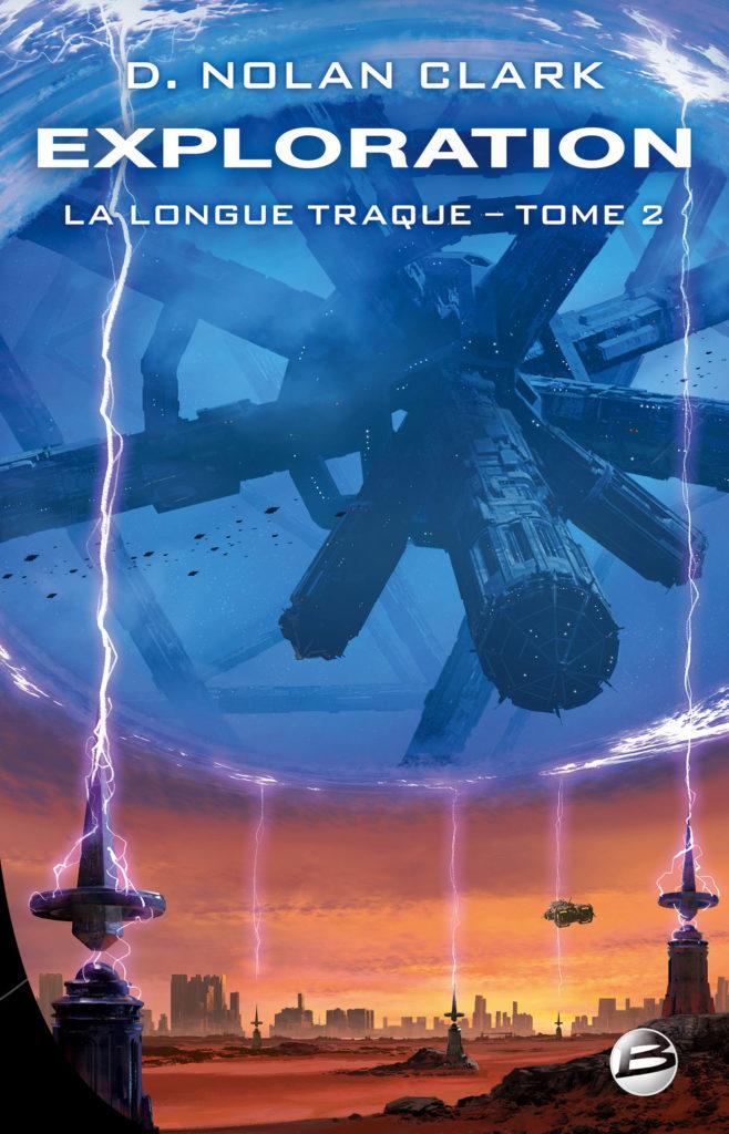 Exploration - La Longue Traque # 2