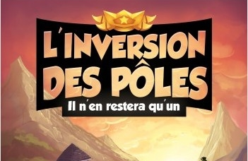 L'inversion des pôles