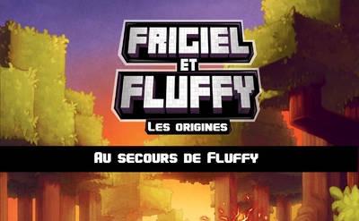 Au Secours De Fluffy