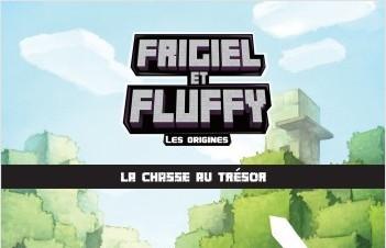 Critique Du Roman Les Origines De Frigiel Et Fluffy La