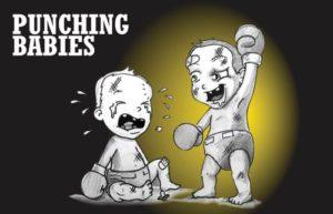 Punching Babies