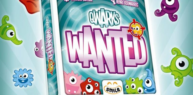 Qwarks Wanted