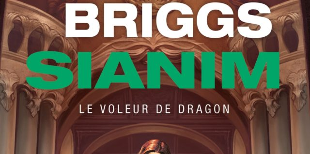 Le Voleur de dragon