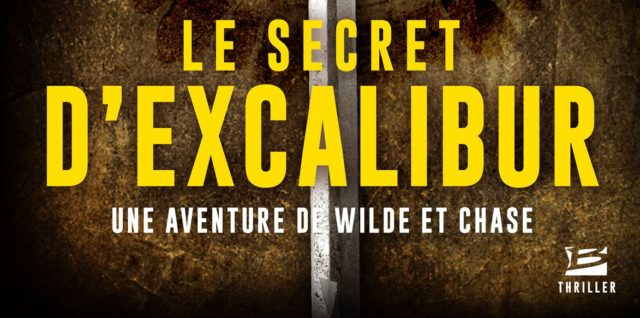 Le Secret d'Excalibur