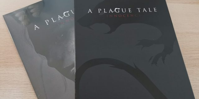Press kit A Plague Tale: Innocence