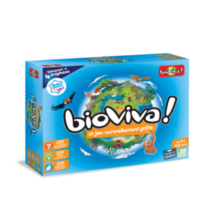 Bioviva - Le Jeu