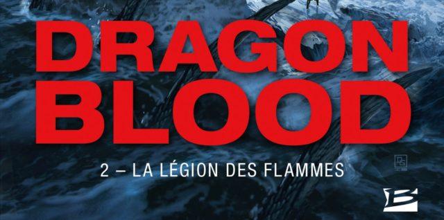 La Légion des flammes
