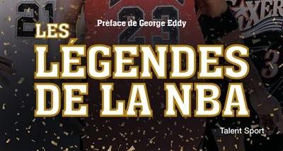 Top 50 : Les légendes de la NBA