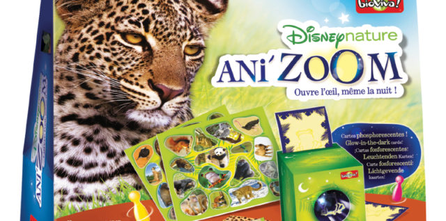 Ani'zoom - Disneynature