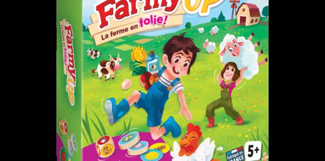 Farmy'up