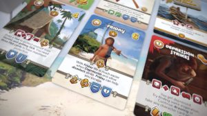 Robinson Crusoe: Escape from Despair Island