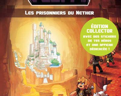 Les prisonniers du Nether