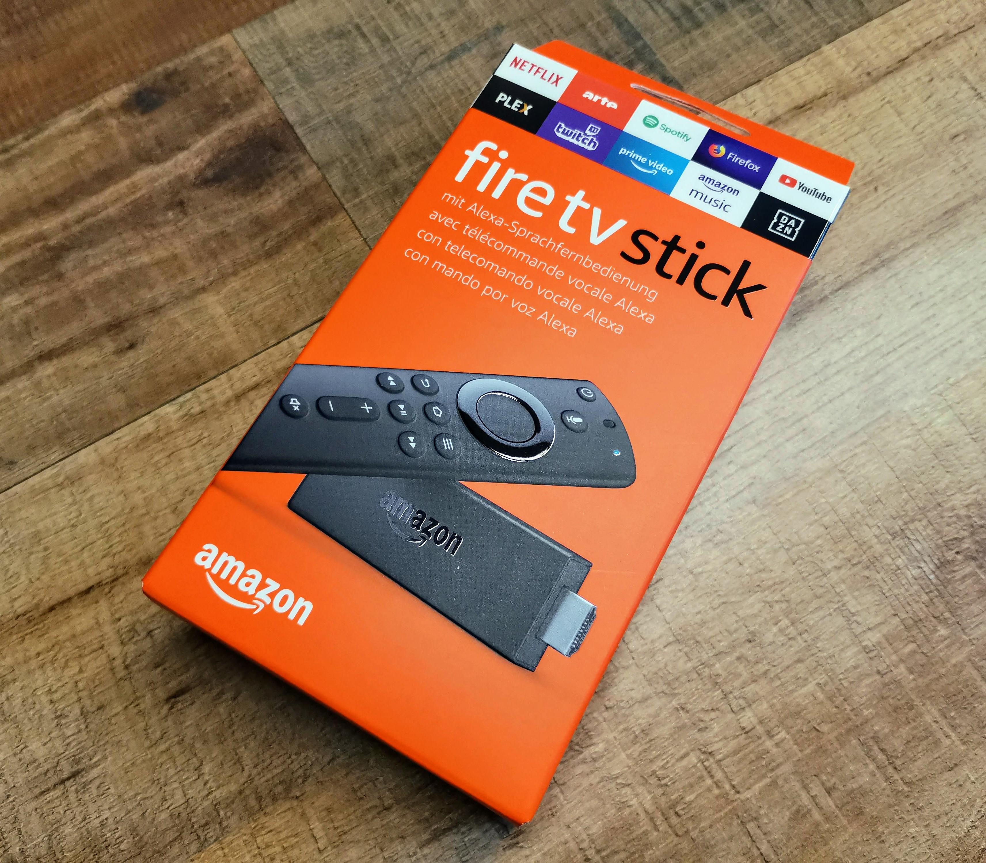 Amazon Fire Tv Stick Le Bilan Apres Un Mois D Utilisation