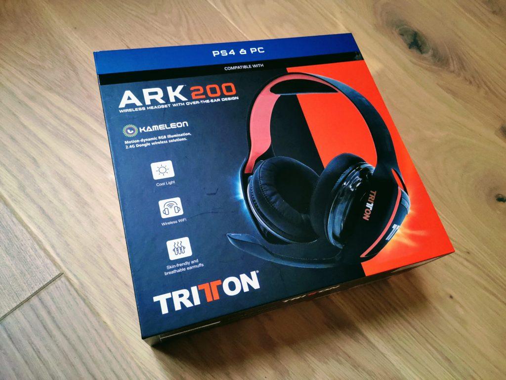 Tritton ARK 200