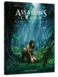 Assassin's Creed : Bloodstone #2