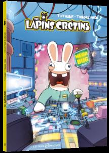 The Lapins Crétins #12 – Méga Bug