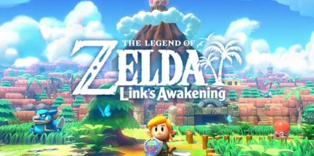 Test de The Legend of Zelda – Link's Awakening