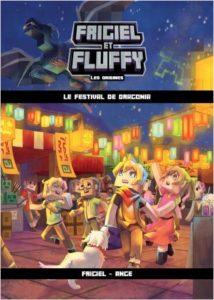 Le Festival de Dragonia