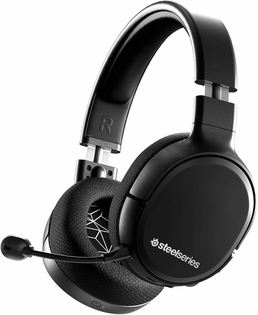 SteelSeries Arctis 1 Wireless