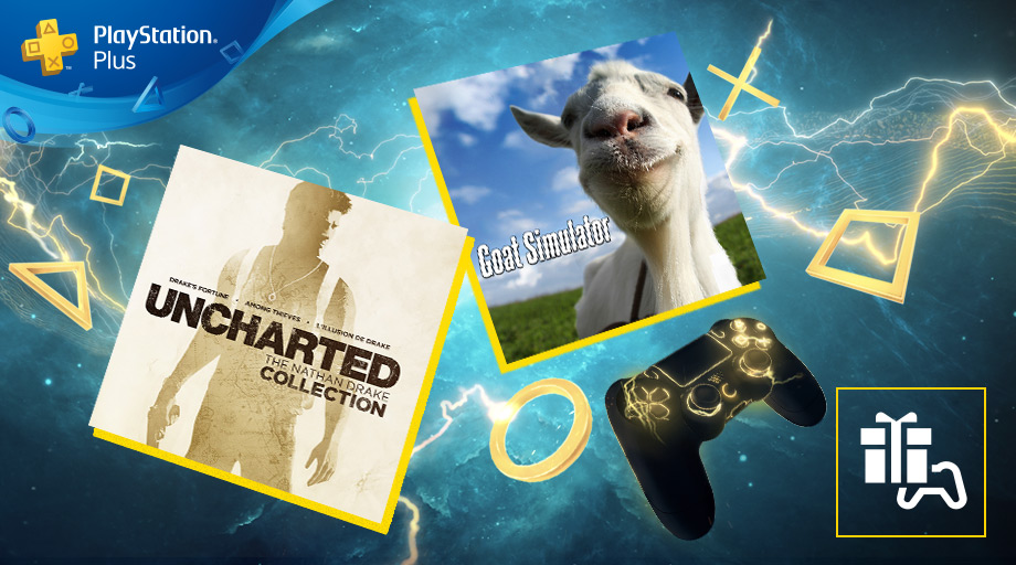 PlayStation Plus janvier 2020