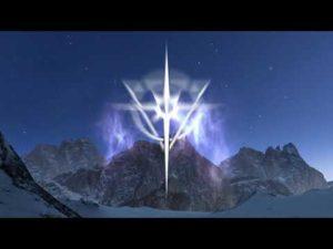 Le Réveil des Légendes 1 - L'étoile flamboyante
