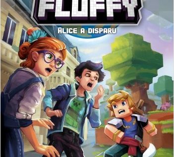 Frigiel et Fluffy Earth – Alice a disparu