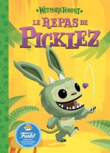 Le Repas De Picklez