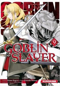 Goblin Slayer T9